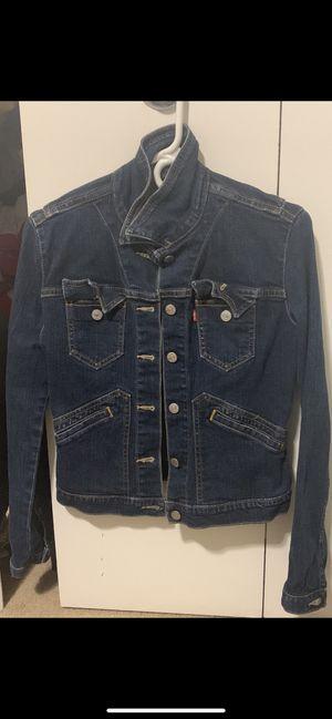 Levi's Jean Jacket for Sale in Alexandria, VA