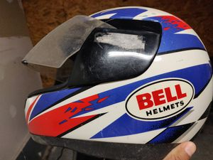 Motorcycle helmet size small for Sale in Brooklyn, NY