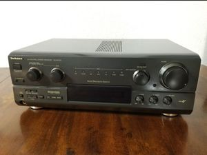 Technic Amp amplifier receiver MINT Audio Video for Sale in Vancouver, WA