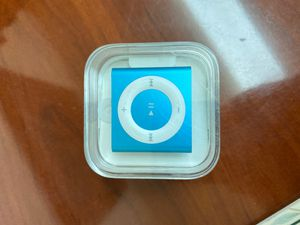 iPod Shuffle 2GB NWT for Sale in Fresno, CA