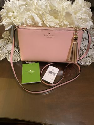 Kate Spade Rosejade Amy Ivy Street bag for Sale in Moreno Valley, CA