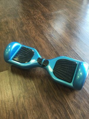 Blue Teal NEW Hoverboard for Sale in Tampa, FL