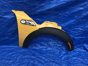 2007-2013 Mini cooper sport mcs right front fender r56 for Sale in Hialeah, FL