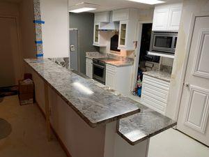 Granite countertop $49.99 square feet for Sale in Houston, TX