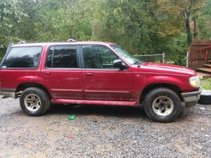 1997 ford explorer for Sale in Cosby, TN