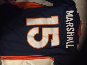 Brandon Marshall Jersey for Sale in Missoula, MT