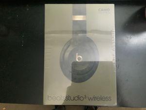 New gifted beats studio 3 wireless for Sale in Scottsdale, AZ
