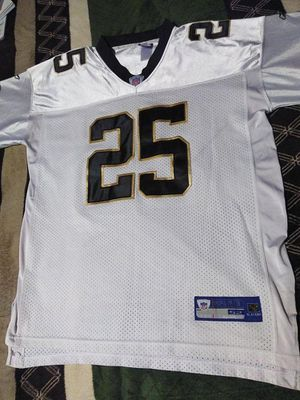 New Orleans Saints Reggie bush size 52 or 2xl for Sale in San Diego, CA