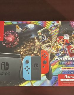 Nintendo Switch for Sale in Arlington,  VA