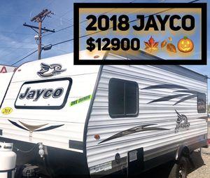 2018 Jayco Baja 17ft Trailer Camper Lite Off-road 1 Owner for Sale in Mesa, AZ