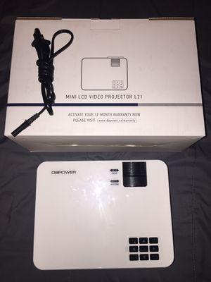 Mini Projector for Sale in Lincoln, NE
