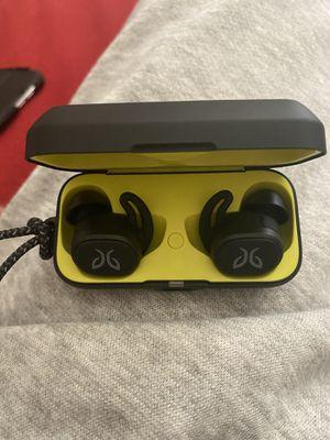 Jaybird vista (wireless earbuds) for Sale in Tracy, CA