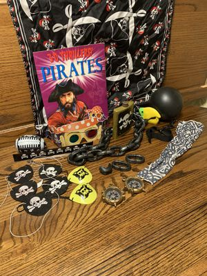 Pirates Items for Sale in Fresno, CA