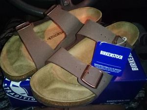 Birkenstock Arizona Sandals size 11 for Sale in Sacramento, CA