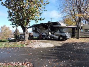 Perfect Sized RV 24ft for Sale in Cape Coral, FL