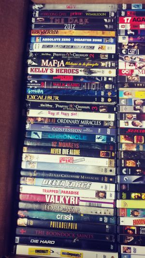DVD Movies I -- $2 each for Sale in NO HUNTINGDON, PA