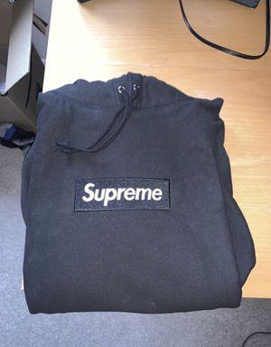 Supreme box logo for Sale in Danville, CA