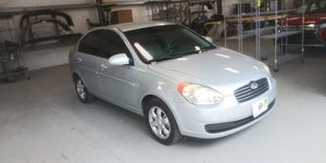 TRADE/SELL- 2006 Hyundai Accent /MANUAL for Sale in Winter Haven, FL