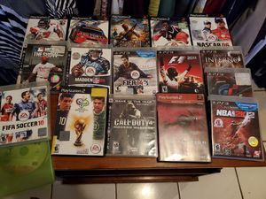 Console games for Sale in Miami, FL