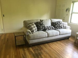 "Brand NEW Ashely Furniture Harleson Sofa (40"" by 100"") for Sale in Portland, OR"