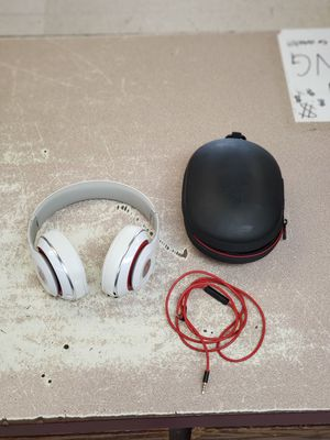 Beats Studio Headphone for Sale in Austin, TX