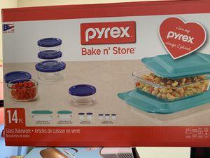 Pyrex 14 pcs for Sale in Bingham Canyon, UT