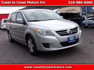 2009 Volkswagen Routan for Sale in Hayward, CA