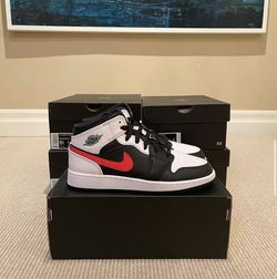 Ds Jordan 1 Mid Chile for Sale in West Palm Beach,  FL