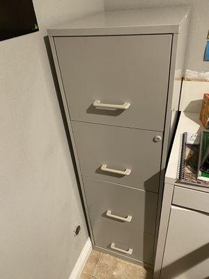 File cabinet for Sale in Riverside, CA