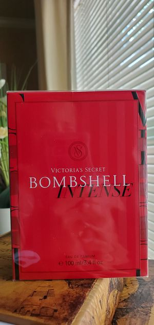 Bombshell Victoria secret fragrance $55 for Sale in Fort Worth, TX