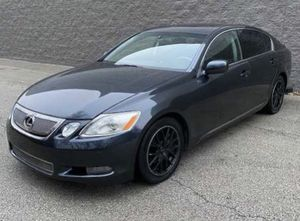 2006 Lexus GS 430 for Sale in Alexandria, VA