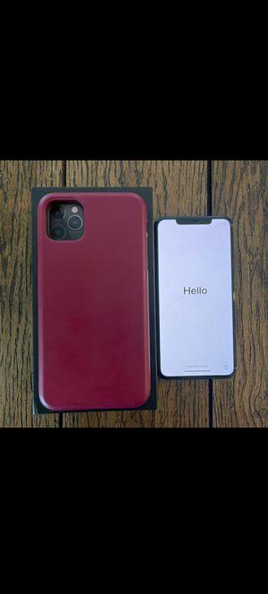 iPhone 11 pro max for Sale in Little Compton, RI