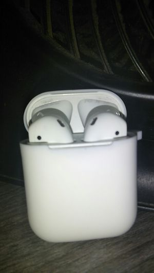 Apple Airpods for Sale in Fridley, MN