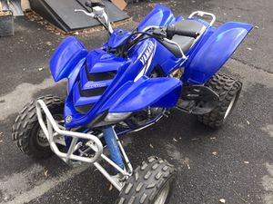 2001 raptor 660 for Sale in Fort Washington, PA