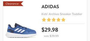 Adidas size 8 for Sale in Saginaw, TX
