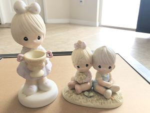 Precious Moments  by Enesco for Sale in Fort Lauderdale, FL