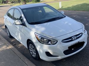 2016 Hyundai Accent for Sale in MORGANS POINT, TX