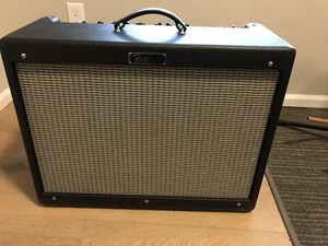 Fender Hot Rod Deluxe Version III for Sale in Tacoma, WA