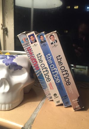 The Office Season 2,3,4, and 5 for Sale in Denver, CO