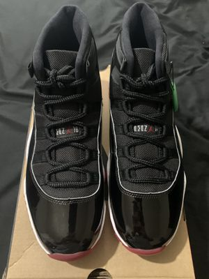 "Air Jordan 11 ""bred"" for Sale in Phoenix, AZ"