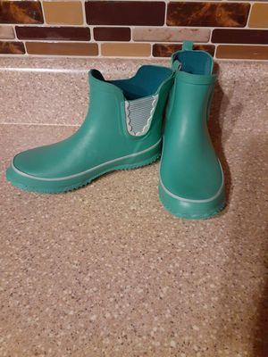 Ankle Rainboots for Sale in Winston-Salem, NC