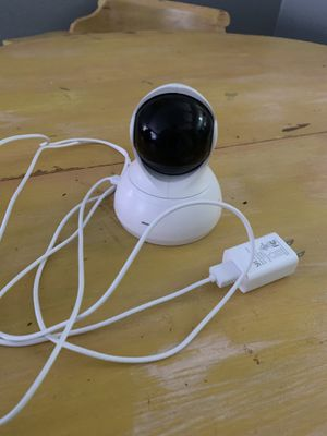 Yi dome security camera 1080 p for Sale in Seffner, FL