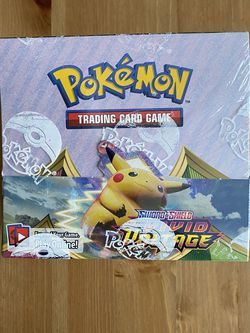 Pokemon Vivid Voltage Booster Box for Sale in Lake Oswego,  OR