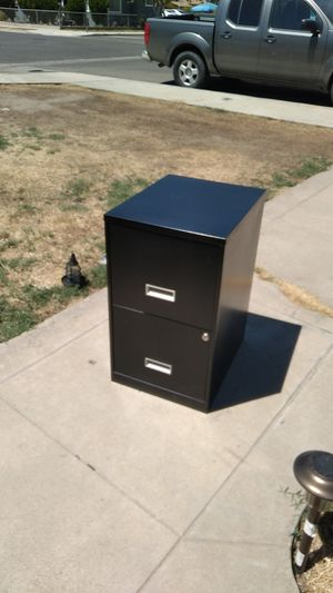 File cabinet for Sale in Hanford, CA