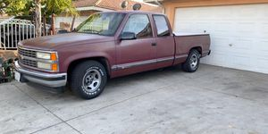 1990 chevy pickup for Sale in Fontana, CA