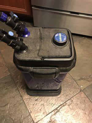 Aquarium filter Cascade 1500 for Sale in Tolleson, AZ