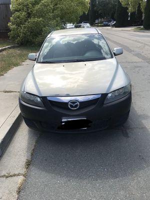 2006 Mazda 6 for Sale in Daly City, CA