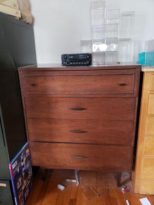 Solid wood dresser for Sale in Fort Washington, MD