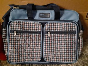 Diaper & travel bags for Sale in Fresno, CA