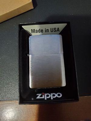 Zippo lighter new for Sale in Carson, CA